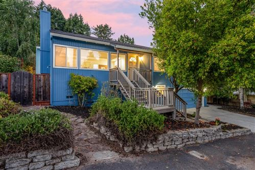 Photo of 68 Terrace View Drive, SCOTTS VALLEY, CA 95066 (MLS # ML81853410)