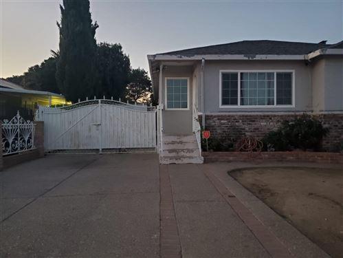 Photo of 533 Whipple Road, UNION CITY, CA 94587 (MLS # ML81855410)