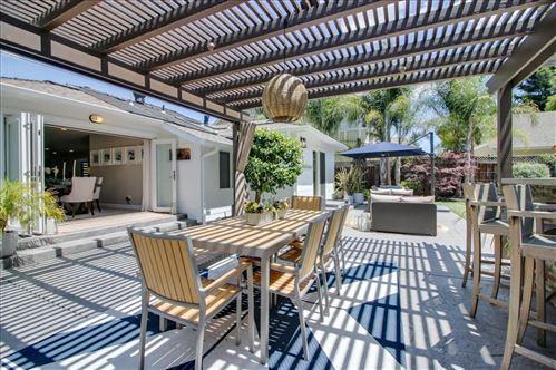 Tiny photo for 16806 Frank Avenue, LOS GATOS, CA 95032 (MLS # ML81861410)