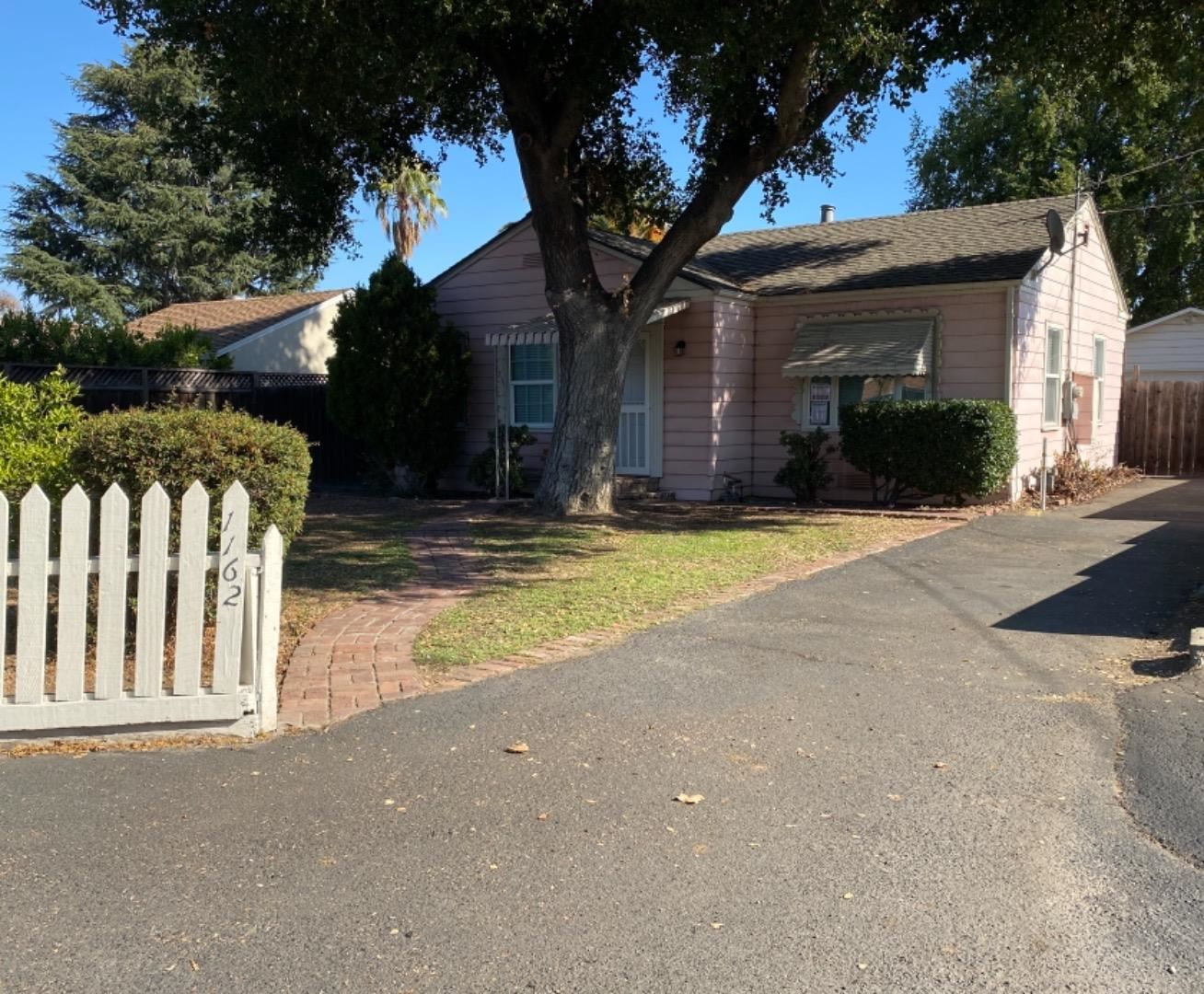 Photo for 1162 Shamrock DR, CAMPBELL, CA 95008 (MLS # ML81818410)