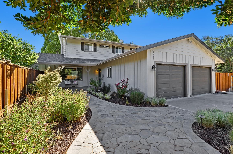 Photo for 9580 Burchell Road, GILROY, CA 95020 (MLS # ML81864410)
