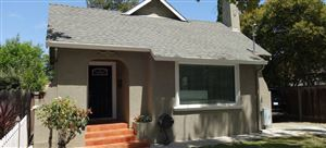Photo of 1580 Park AVE, SAN JOSE, CA 95126 (MLS # ML81762411)