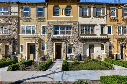 Photo of 1365 Merry LOOP, MILPITAS, CA 95035 (MLS # ML81788411)