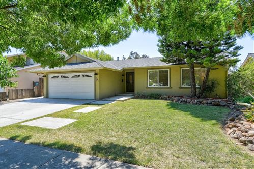 Photo of 207 Kona PL, SAN JOSE, CA 95119 (MLS # ML81799411)