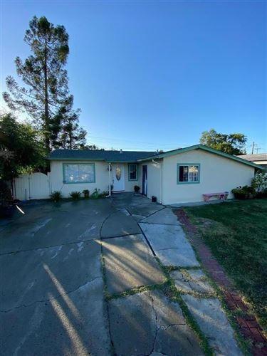 Photo of 2027 Inman WAY, SAN JOSE, CA 95122 (MLS # ML81800411)