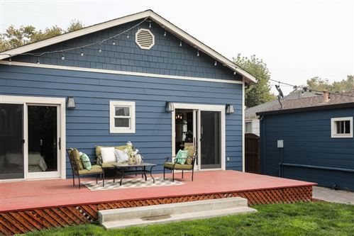 Tiny photo for 315 Aviador AVE, MILLBRAE, CA 94030 (MLS # ML81810411)