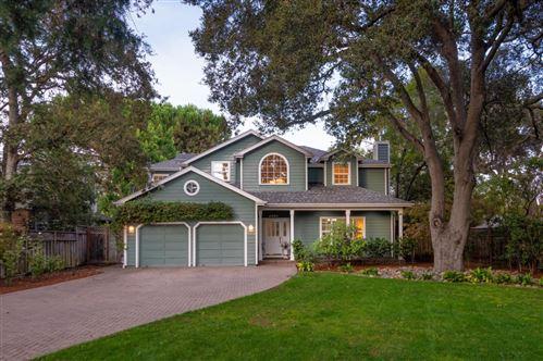 Photo of 3883 La Donna AVE, PALO ALTO, CA 94306 (MLS # ML81815411)