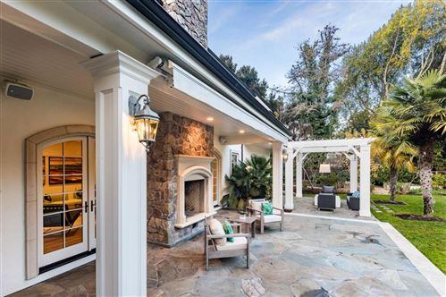 Tiny photo for 242 Oak Grove AVE, ATHERTON, CA 94027 (MLS # ML81826411)