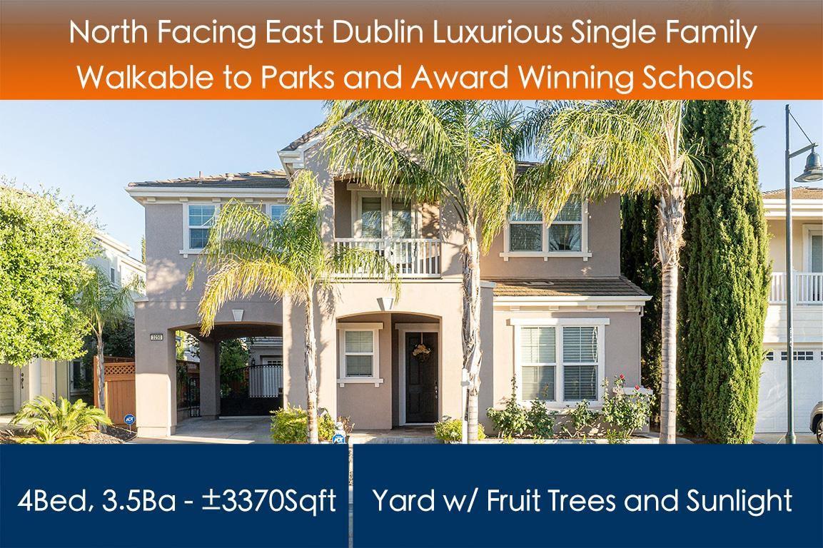 3250 Madden Way, Dublin, CA 94568 - MLS#: ML81854411