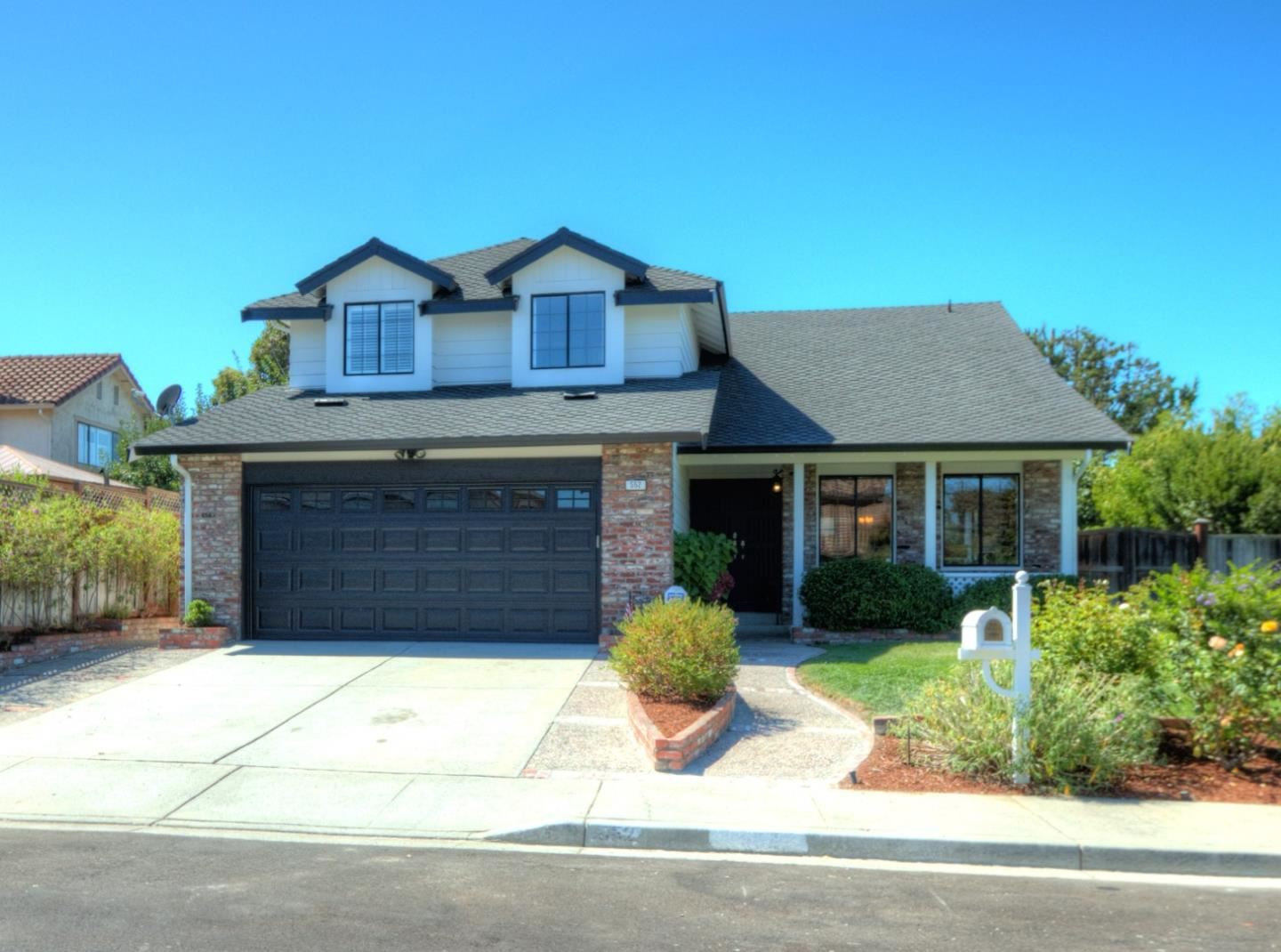 Photo for 552 Seagate Way Way, BELMONT, CA 94002 (MLS # ML81862411)