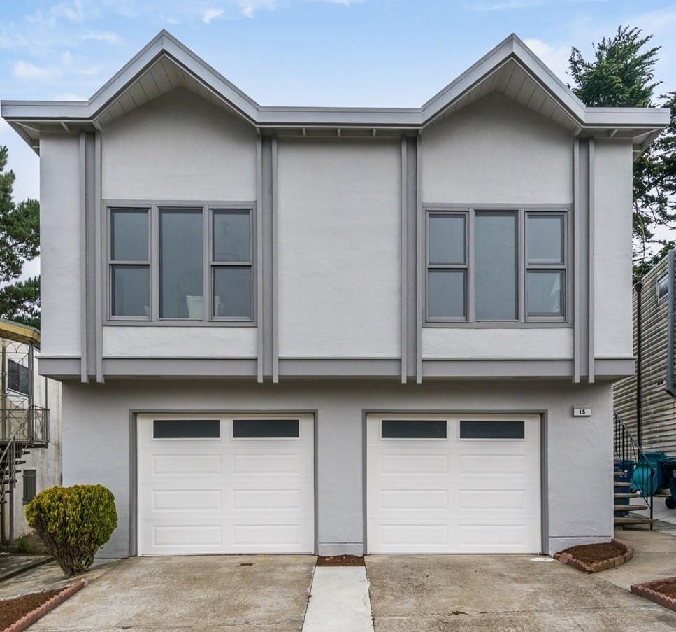 15 Shipley Avenue, Daly City, CA 94015 - MLS#: ML81863411