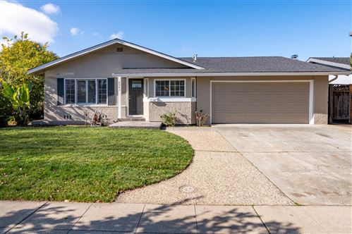 Photo of 2047 Orestes WAY, CAMPBELL, CA 95008 (MLS # ML81780412)
