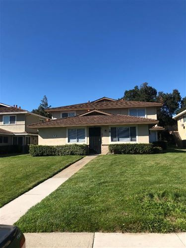 Photo of 969 Gilchrist DR 2 #2, SAN JOSE, CA 95133 (MLS # ML81782412)
