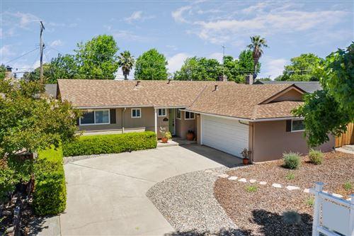 Photo of 1088 Keltner AVE, SAN JOSE, CA 95117 (MLS # ML81797412)