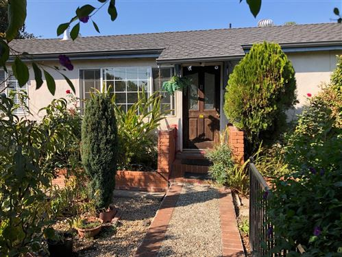 Photo of 373 2nd AVE, REDWOOD CITY, CA 94063 (MLS # ML81818412)