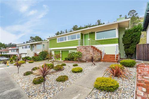 Tiny photo for 1019 Pinehurst CT, MILLBRAE, CA 94030 (MLS # ML81829412)