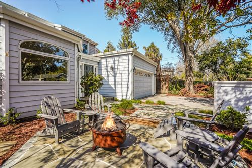Tiny photo for 309 University DR, MENLO PARK, CA 94025 (MLS # ML81837412)