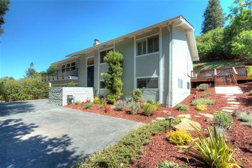 Photo of 828 Nash Road, LOS ALTOS, CA 94024 (MLS # ML81842412)