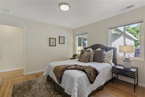 Tiny photo for 863 Park Court, MOUNTAIN VIEW, CA 94040 (MLS # ML81866412)