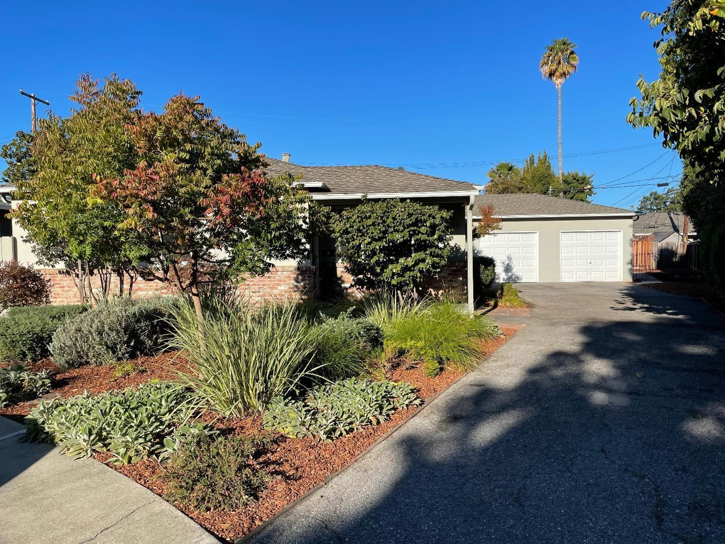 Photo for 863 Park Court, MOUNTAIN VIEW, CA 94040 (MLS # ML81866412)