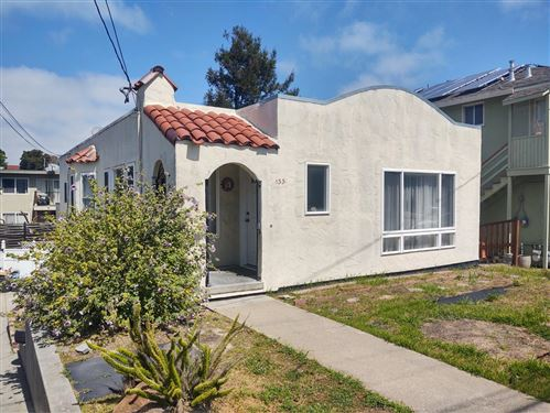 Photo of 133 Santa Dominga AVE, SAN BRUNO, CA 94066 (MLS # ML81790413)