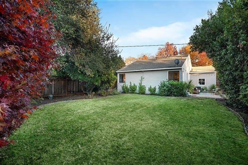 Tiny photo for 1025 Oakland AVE, MENLO PARK, CA 94025 (MLS # ML81825413)