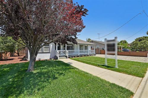 Photo of 1450 Bird Avenue, SAN JOSE, CA 95125 (MLS # ML81856413)