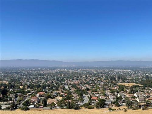 Photo of 3660 Pleasant Knoll Court, SAN JOSE, CA 95148 (MLS # ML81861413)