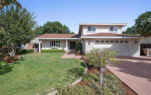 Photo of 1112 Elmsford Drive, CUPERTINO, CA 95014 (MLS # ML81867413)