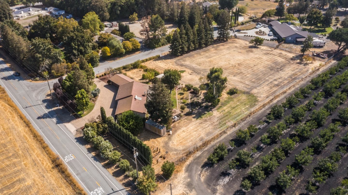 Photo for 260 Boulay Court, MORGAN HILL, CA 95037 (MLS # ML81865413)