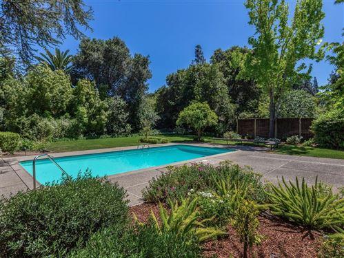 Tiny photo for 1 Mercedes LN, ATHERTON, CA 94027 (MLS # ML81790414)