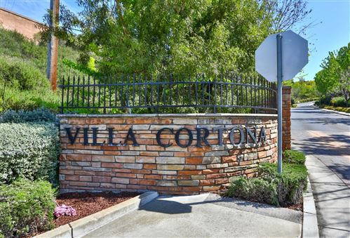 Photo of 2640 Villa Cortona WAY, SAN JOSE, CA 95125 (MLS # ML81838414)