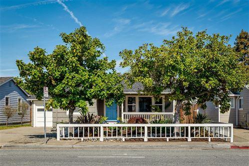 Photo of 940 Holly Street, SAN CARLOS, CA 94070 (MLS # ML81843414)