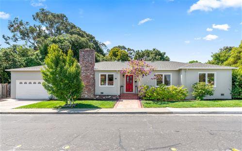 Photo of 1555 Bernal Avenue, BURLINGAME, CA 94010 (MLS # ML81862414)