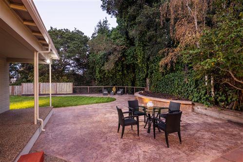Tiny photo for 1555 Bernal Avenue, BURLINGAME, CA 94010 (MLS # ML81862414)