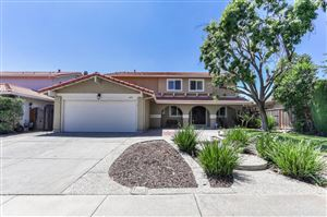 Photo of 4475 Park Sommers WAY, SAN JOSE, CA 95136 (MLS # ML81757415)