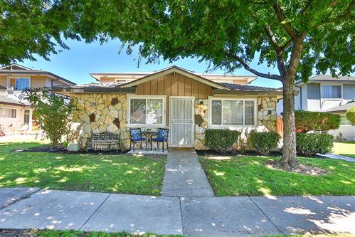 Photo of 1331 Shawn DR 1 #1, SAN JOSE, CA 95118 (MLS # ML81804415)