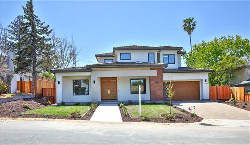 Photo of 22160 Wallace Drive, CUPERTINO, CA 95014 (MLS # ML81838415)