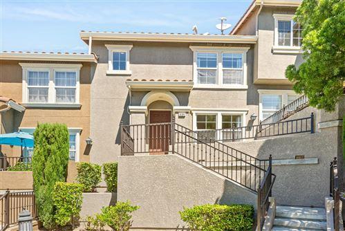 Photo of 594 Altino Boulevard, SAN JOSE, CA 95136 (MLS # ML81850415)