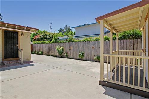 Tiny photo for 552 Pettis Avenue, MOUNTAIN VIEW, CA 94041 (MLS # ML81854415)