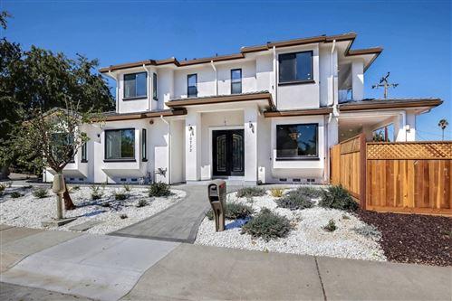 Photo of 10732 Culbertson Drive, CUPERTINO, CA 95014 (MLS # ML81856415)