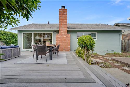 Tiny photo for 512 Metzgar Street, HALF MOON BAY, CA 94019 (MLS # ML81862415)