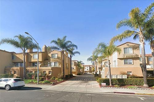 Photo of 1690 Civic Center DR 609 #609, SANTA CLARA, CA 95050 (MLS # ML81832416)