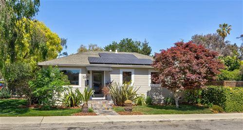 Photo of 1846 Villa Street, MOUNTAIN VIEW, CA 94041 (MLS # ML81843416)