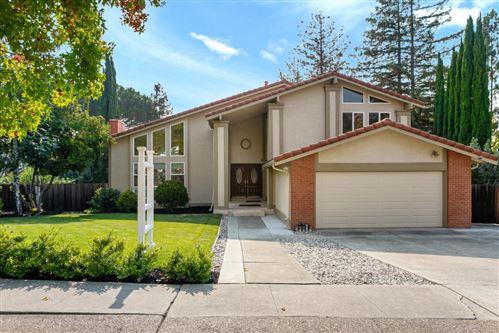 Photo of 43043 Via Moraga, FREMONT, CA 94539 (MLS # ML81858416)
