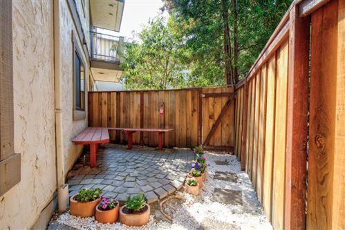 Tiny photo for 1209 Oak Grove Avenue #101, BURLINGAME, CA 94010 (MLS # ML81860416)