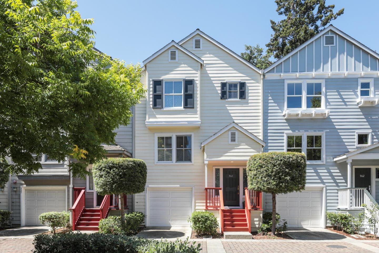 561 Driscoll PL, Palo Alto, CA 94306 - #: ML81799416