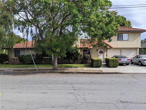 Photo of 810 Harrison ST, SANTA CLARA, CA 95050 (MLS # ML81792417)