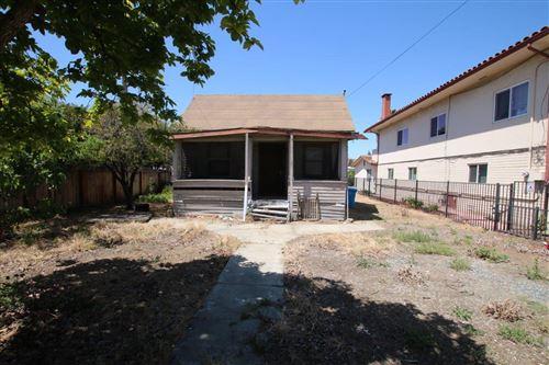 Photo of 1277 Lewis Street, SANTA CLARA, CA 95050 (MLS # ML81843417)
