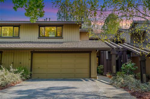 Tiny photo for 1264 Sharon Park Drive, MENLO PARK, CA 94025 (MLS # ML81864417)